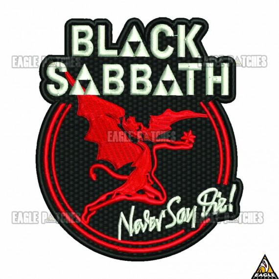 Black Sabath - Never Say Die