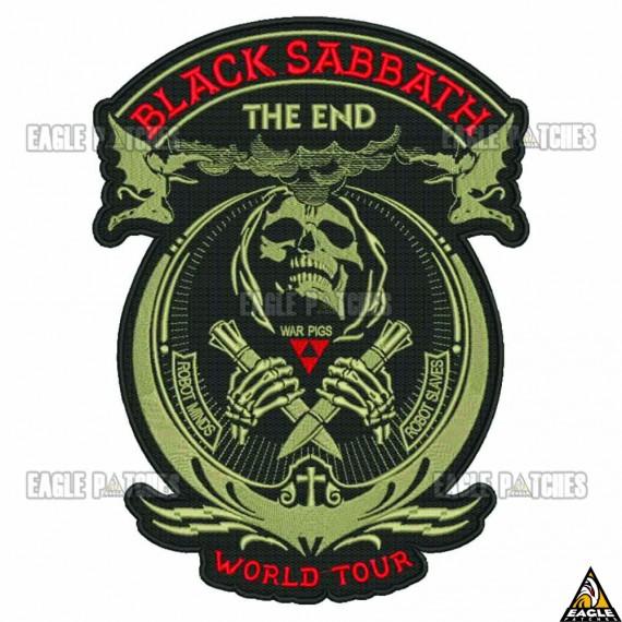 Black Sabbat - World Tour