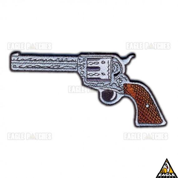 Patch Bordado Colt 1894 Bisley