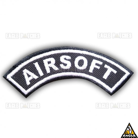 Patch Bordado (Manicaca) Airsoft