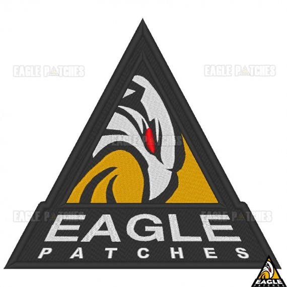 Patch Bordado Eagle Patches
