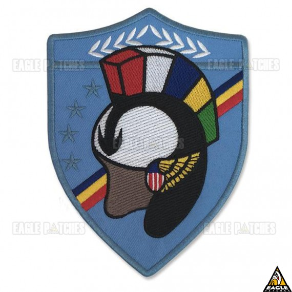 Patch Bordado Top Gun - G1 FLIGHT