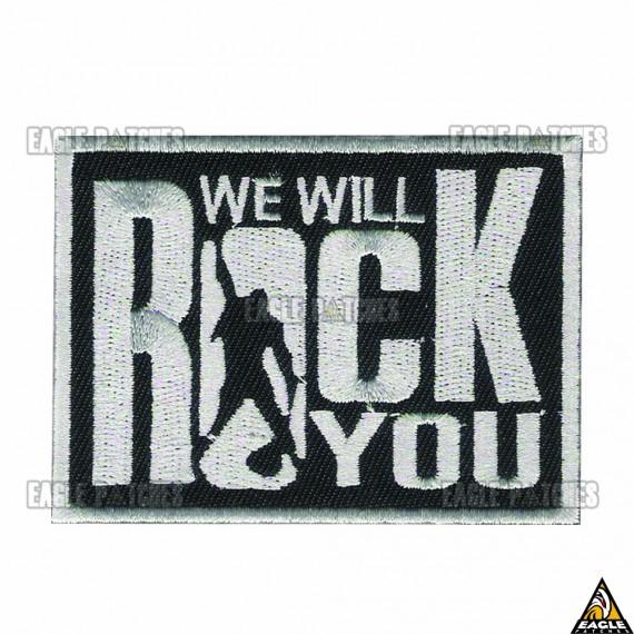 Queen - We Will Rock